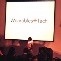 Wearables+Tech @ Institute of the Future