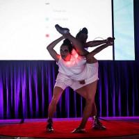 Sensoree Performance Keynote @ Connected Health